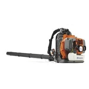 Husqvarna 965877502 350BT 1.6 kW 50.2 cc 7500 rpm 180 MPH Backpack Leaf Blower