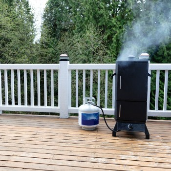 best propane electric smokers on sale reviews 2019
