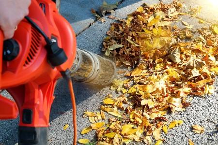 best backpack cordless leaf vacuum blowers 2019