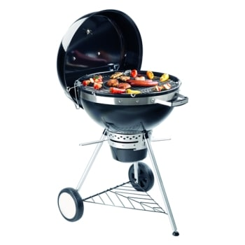 best charcoal grills 2019