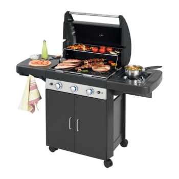 best small propane gas grills on sale 2019