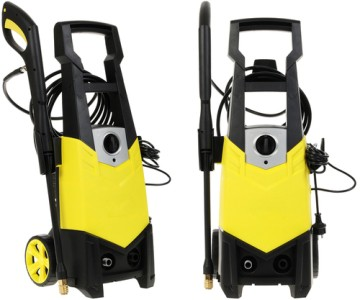 best gas electric power pressure washers 2019